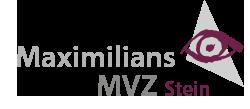 Augenheilkunde – Maximilians MVZ Stein, Augenärzte in Stein